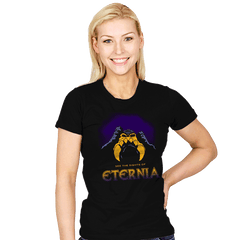 See the Sights - Womens - T-Shirts - RIPT Apparel