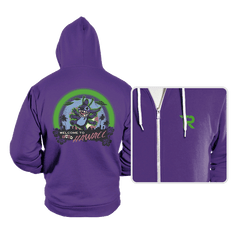 Welcome to Hawaii - Hoodies - Hoodies - RIPT Apparel