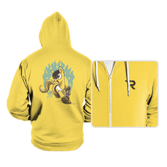 My Little Fury - Hoodies - Hoodies - RIPT Apparel