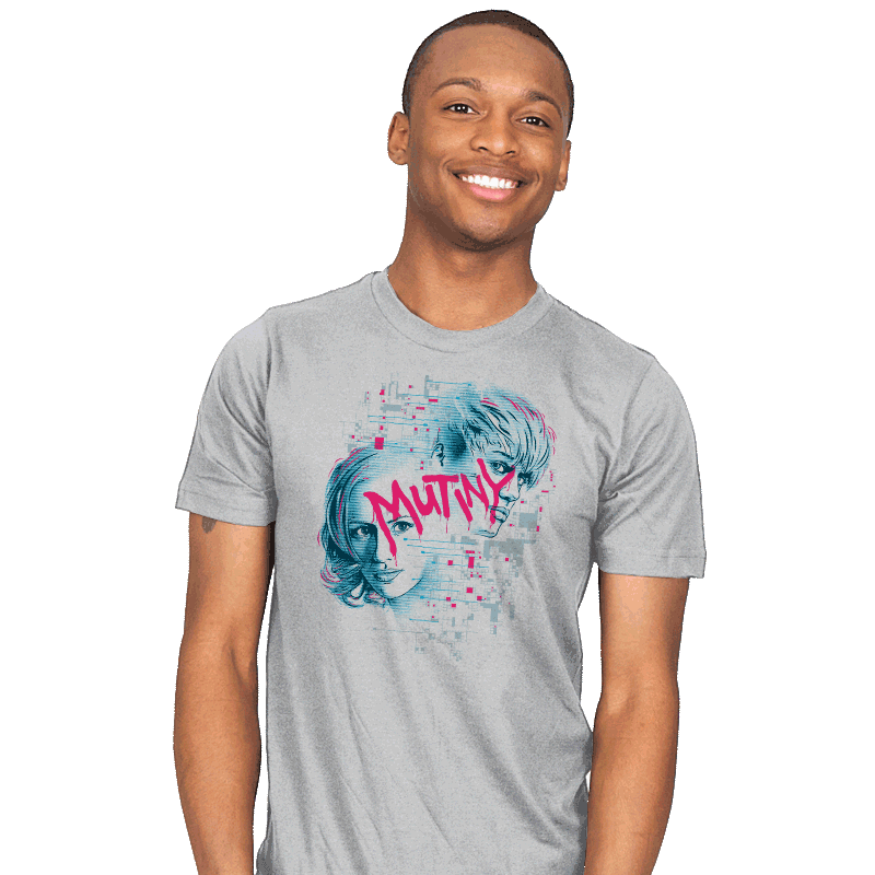 Mutiny - Mens - T-Shirts - RIPT Apparel
