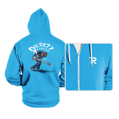 Doctor?? - Hoodies - Hoodies - RIPT Apparel