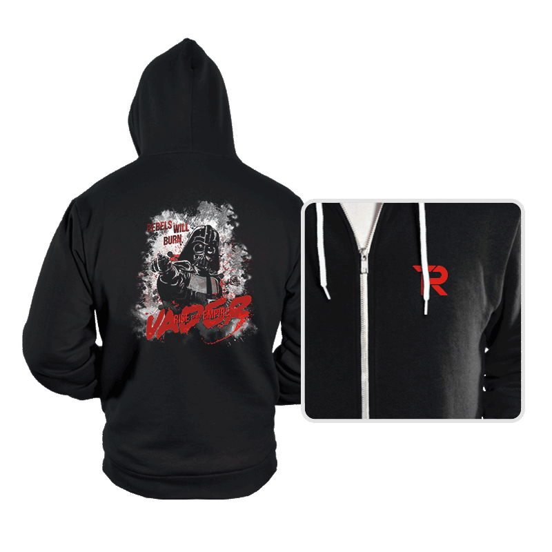 Rise of an Empire - Hoodies - Hoodies - RIPT Apparel