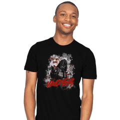 Rise of an Empire - Mens - T-Shirts - RIPT Apparel