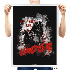Rise of an Empire - Prints - Posters - RIPT Apparel