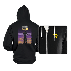 The Wooden Giant - Hoodies - Hoodies - RIPT Apparel