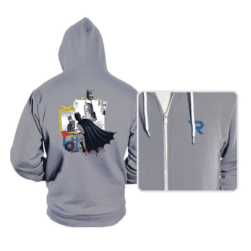 The Triple Knight - Hoodies - Hoodies - RIPT Apparel