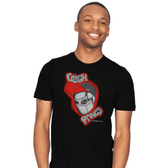 The Fresh Prince of Belle Rev - Mens - T-Shirts - RIPT Apparel
