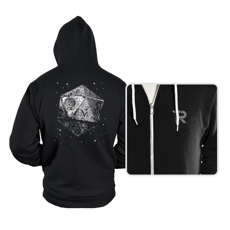 Death-20 - Hoodies - Hoodies - RIPT Apparel