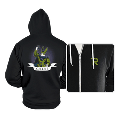Cellfie - Hoodies - Hoodies - RIPT Apparel