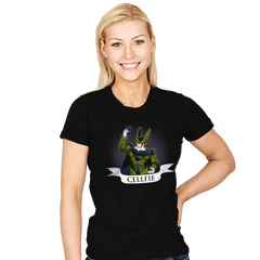 Cellfie - Womens - T-Shirts - RIPT Apparel
