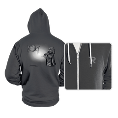 Drone Star - Hoodies - Hoodies - RIPT Apparel