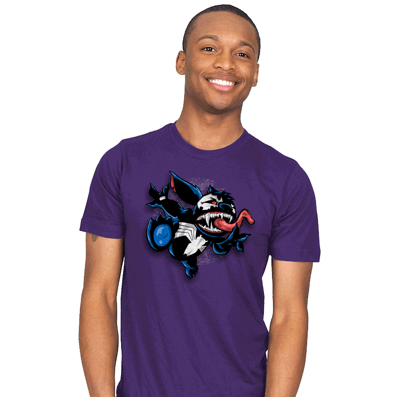 Symbiote 626 - Mens - T-Shirts - RIPT Apparel