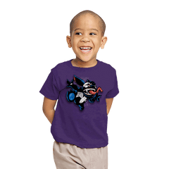 Symbiote 626 - Youth - T-Shirts - RIPT Apparel