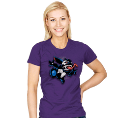 Symbiote 626 - Womens - T-Shirts - RIPT Apparel