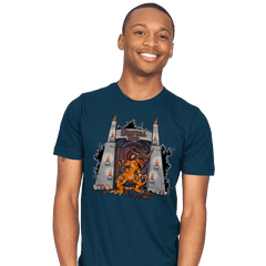 The Digital Gate - Mens - T-Shirts - RIPT Apparel