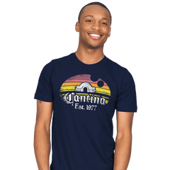 Cantina - Mens - T-Shirts - RIPT Apparel