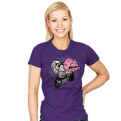 Dimension X Bros. - Womens - T-Shirts - RIPT Apparel