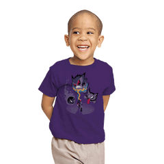 Pokebusters - Youth - T-Shirts - RIPT Apparel