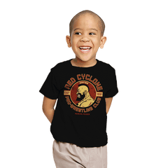 Pro-Wrestling Club - Youth - T-Shirts - RIPT Apparel