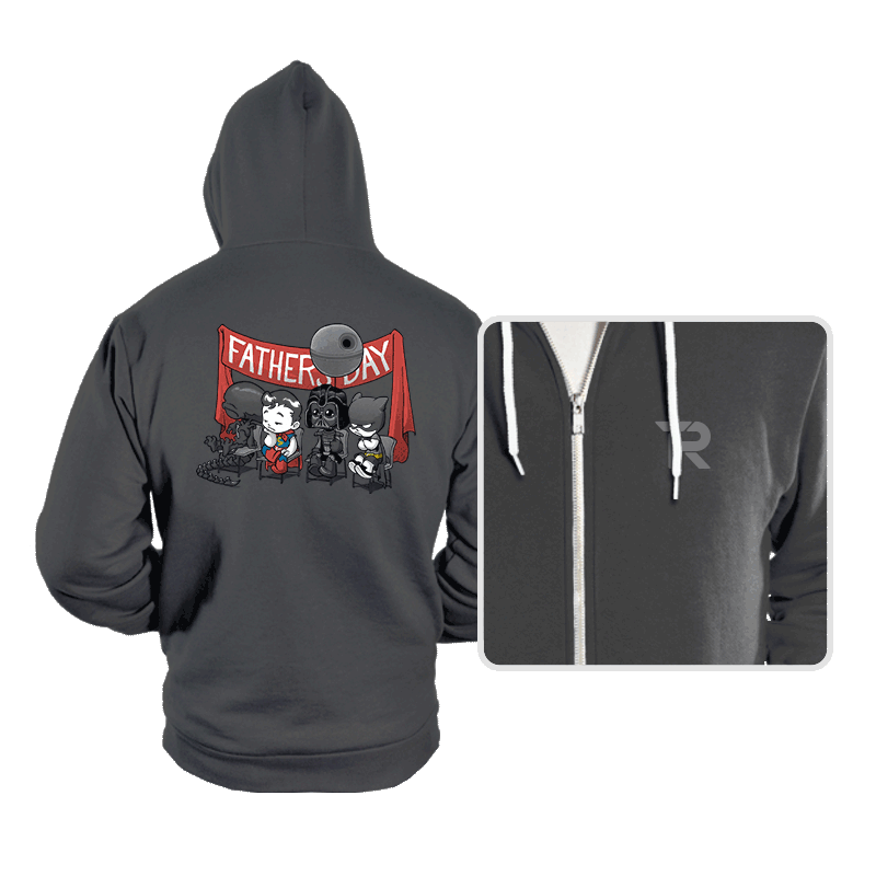 Happy Father's Day! - Hoodies - Hoodies - RIPT Apparel