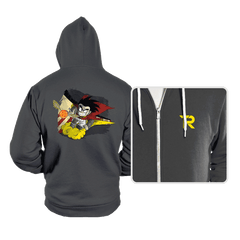 Dragon Snitch - Hoodies - Hoodies - RIPT Apparel