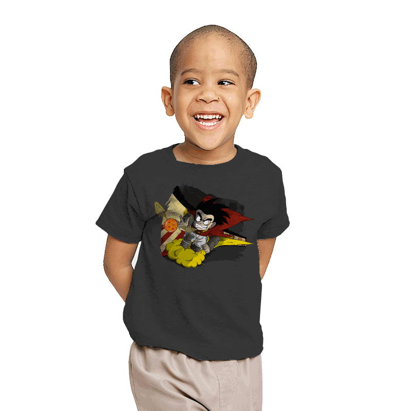 Dragon Snitch - Youth - T-Shirts - RIPT Apparel