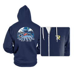 Stitch Bus - Hoodies - Hoodies - RIPT Apparel