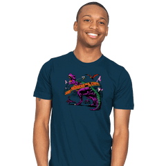 Predacon Park Exclusive - Mens - T-Shirts - RIPT Apparel