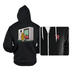 The Pipe - Hoodies - Hoodies - RIPT Apparel