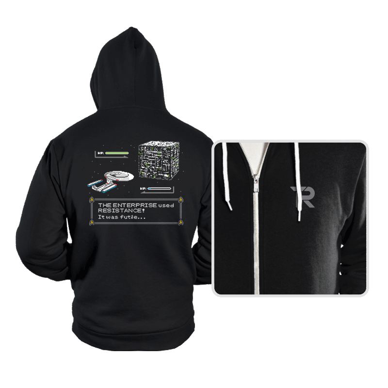 Gotta Assimilatem' All - Hoodies - Hoodies - RIPT Apparel