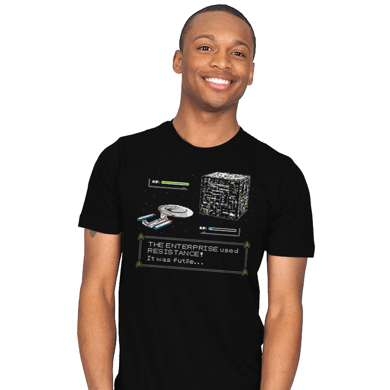Gotta Assimilatem' All - Mens - T-Shirts - RIPT Apparel