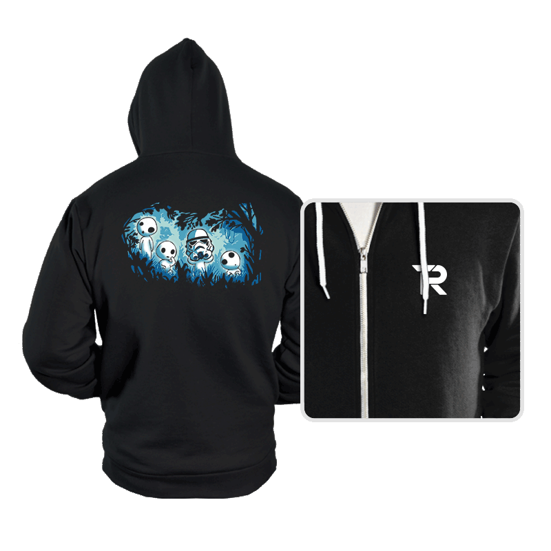 Aftermath - Hoodies - Hoodies - RIPT Apparel