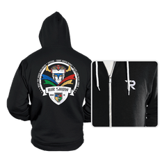 Arus Air Show - Hoodies - Hoodies - RIPT Apparel