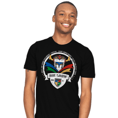 Arus Air Show - Mens - T-Shirts - RIPT Apparel