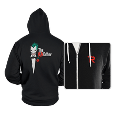 The HAfather - Hoodies - Hoodies - RIPT Apparel