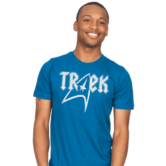 TREK - Mens - T-Shirts - RIPT Apparel