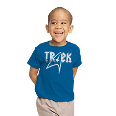TREK - Youth - T-Shirts - RIPT Apparel