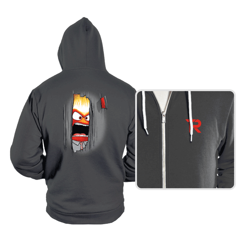 Shining Out - Hoodies - Hoodies - RIPT Apparel