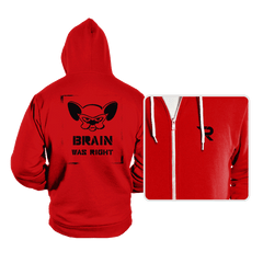 Getting Political - Hoodies - Hoodies - RIPT Apparel