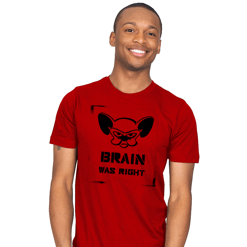 Getting Political - Mens - T-Shirts - RIPT Apparel