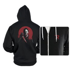 Vengeance - Hoodies - Hoodies - RIPT Apparel