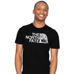 The North Fate - Mens - T-Shirts - RIPT Apparel