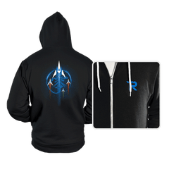 Fox Team Zero - Hoodies - Hoodies - RIPT Apparel