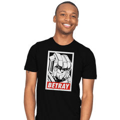 Betray - Mens - T-Shirts - RIPT Apparel