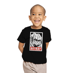 Betray - Youth - T-Shirts - RIPT Apparel