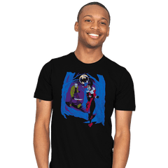 Wrong Mistah J! - Mens - T-Shirts - RIPT Apparel