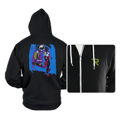 Wrong Mistah J! - Hoodies - Hoodies - RIPT Apparel
