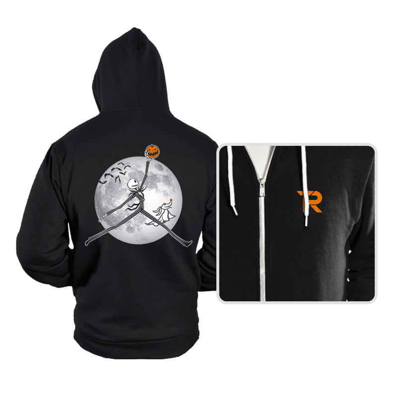 Air Jack - Hoodies - Hoodies - RIPT Apparel