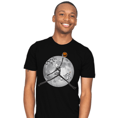 Air Jack - Mens - T-Shirts - RIPT Apparel
