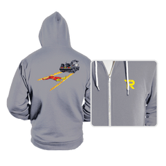 Future Imperfect - Hoodies - Hoodies - RIPT Apparel